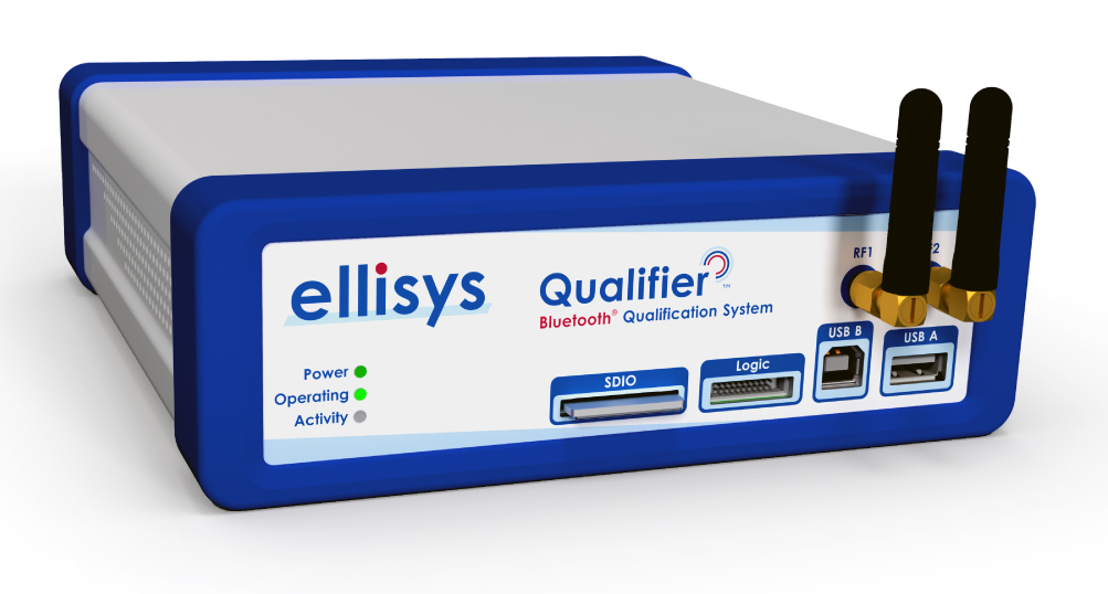 Ellisys Ready on Day One of Highly Anticipated Bluetooth® 5.2 Roll-Out