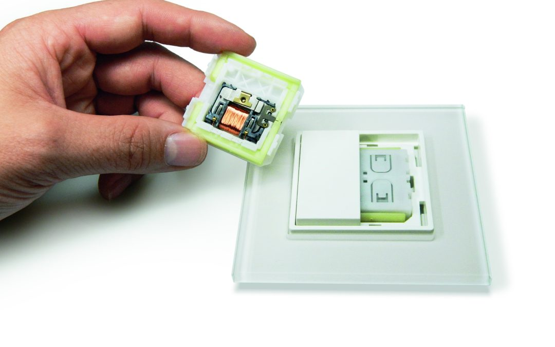 Putting energy harvesting in the spotlight