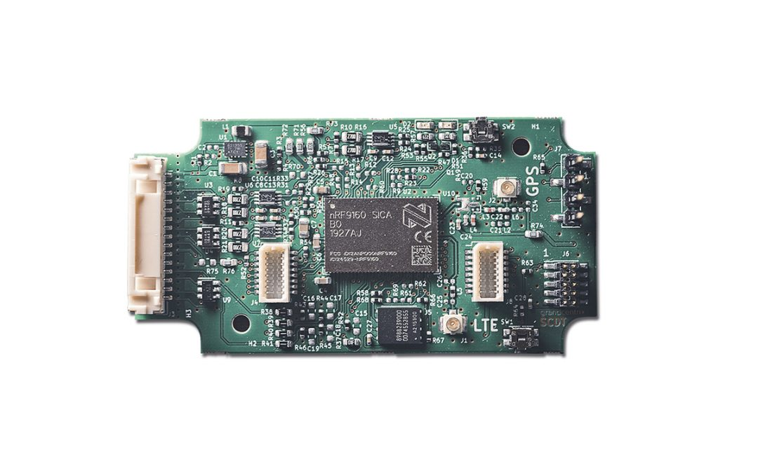 """""""Plug and play"""" NB-IoT solution targets high volume, low cost applications"""