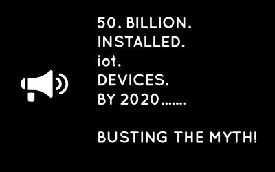 Busting the Internet of Things Myth