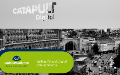 EnOcean Alliance / iaconnects / Digital Catapult