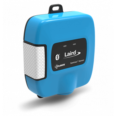 Laird adds LoRa-Enabled Sensors