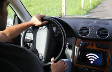 Audio delivery to connected automobiles is revolutionising the in-car audio experience
