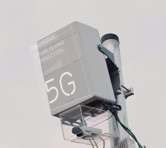 Verizon, Ericsson and Qualcomm first to achieve 5G peak speed of 5.06 Gbps