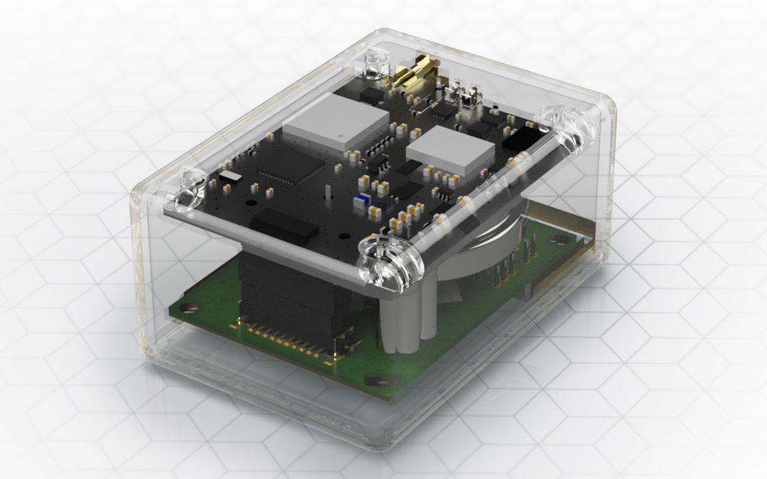 Multistack LPWAN kit eases smart city design applications