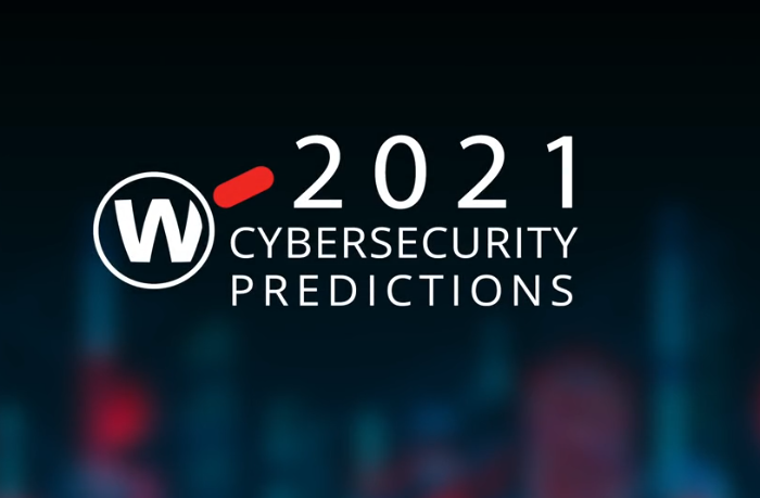 Users will revolt over smart device privacy in 2021 says WatchGuard