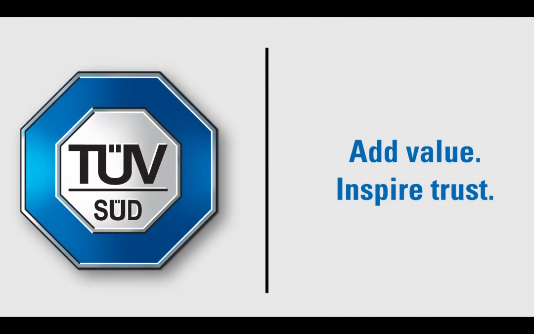 TÜV SÜD joins Incisor.TV