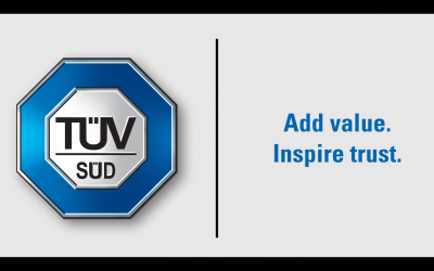 TÜV SÜD joins Incisor.TV