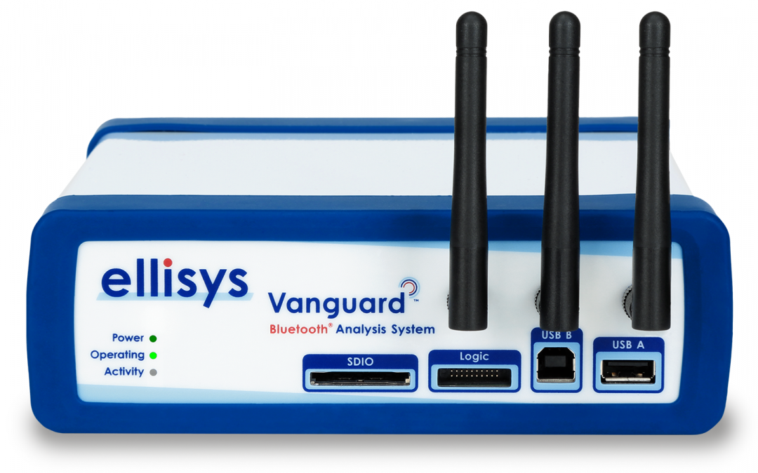 Ellisys rolls out Advanced Bluetooth 5.2 LE Audio Capture and Analysis features